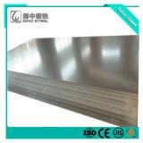 Lamiera di acciaio galvanizzata della galvanostegia di Jisg3321 SGCC