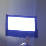 Módulo LED Calculadora de retroiluminación LED de retroiluminación blanca