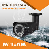 옥외 IP66 2.8-12mm Vari 초점 Lens Poe HD IP CCTV Camera (MVT-M4680)