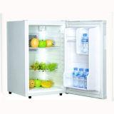 40L Minibar Nevera Refrigerador de semiconductores de puerta de cristal refrigerador
