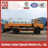 플런저 Waterpump Dongfeng 물 Tranport 고압 트럭 최신 판매 10 톤 물 탱크 트럭