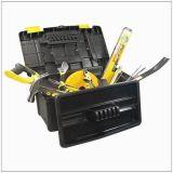Коробка инструментов оборудует пластмассу коробки хранения - OEM DIY мешка инструментов
