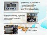 Machine à glaçage à service souple et à inox à usage commercial