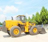 Carregador brandnew da roda de 6 toneladas do mundo para a venda