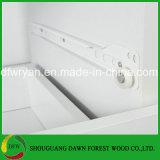 Cassa nero o bianco di lucentezza dei cassetti dei cassetti 7 di alto