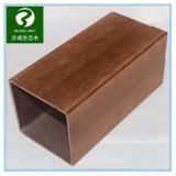 Railing и загородка Китая напольные деревянные пластичные составные проектированные для павильона
