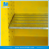 Шкаф химически безопасности горючей жидкости высокого качества стальной