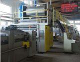Wj-150-1800 chaîne de production ondulée de papier cartonné de 5 couches