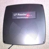 134.2kHz Animal lector RFID de larga distancia de la norma ISO11784 11785 en la frecuencia de 12V