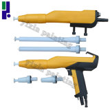 Extensões de pistola de pulverização de tinta
