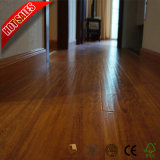 Teakholz-Holz der export-Kategorien-33 lamellenförmig angeordnetes des Bodenbelag-AC5