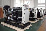 80kVA Lovol Motor-angeschaltener Generator mit Cer ISO-Bescheinigungen Genset