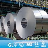 0.12mm-3.0mm SGCC 물자 JIS G3302 표준 Galvalume 강철 코일