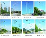 Feu de route solaire LED intégré 28W