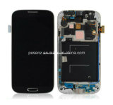 Affissione a cristalli liquidi dello schermo del telefono cellule/del Mobile per l'affissione a cristalli liquidi di Samsung I9500 completa