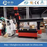 Cambiador automático de 4 ejes Z rebajadora CNC de ejes de alta