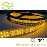 Einzelne Reihe 3528 240 LED/flexibles Streifen-Licht des Messinstrument-DC12V/24V LED