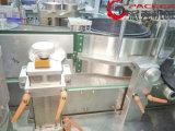 A cola quente OPP Rotulando a máquina