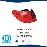 Elantra 2007 luces traseras fabricante de autopartes