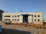 Vendita industriale prefabbricata dissipante delle tettoie del capannone d'acciaio dell'aeroporto