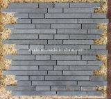 Nuove mattonelle di mosaico del marmo dell'onda del cestino, mosaico per il pavimento