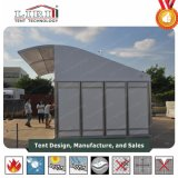 Marquise Slop único, o formato é Meia Dome tenda (HDT4/260-3)
