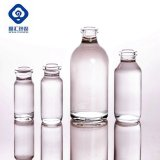 Het gevormde Farmaceutische Flesje van het Glas voor Injectie