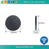 De hoge Markering van de Wasserij van het Silicone RFID van Qulaity PPS Wasbare