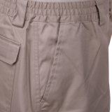 TC o Shorts 100% del carico del Mens della saia del cotone/brevi pantaloni del lavoro