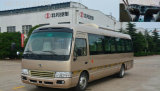 7.5 Bus de ville d'école de caboteur de mètre avec le déplacement 2982cc