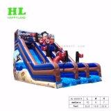 Прелестная приспешников тема надувные сухой слайд для детей