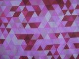 Oxford 420D 600D Ripstop Diamond tissu de polyester d'impression