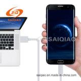 Port USB de type-C2.0 blanc câble du chargeur d'origine pour Huawei