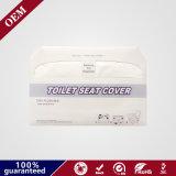 Ecológica 1/2 veces pañuelos de papel desechables tapas de inodoro