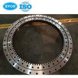 I. 850.20.00. Rotación de la C/anillo de rotación de rodamiento y rodamiento giratorio