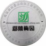 SMC zusammengesetztes Einsteigeloch-Deckel-Wasser-Gitter-Plastikeinsteigeloch-Deckel