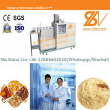 Automático control PLC Laboratroy de pequeña escala de la máquina de extrusión