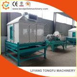 La amplia aplicación leña/Pellet de alimentación de la máquina del refrigerador