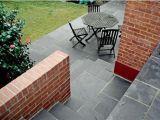 Mattonelle grige dell'ardesia della pavimentazione per il rivestimento della parete e della pavimentazione