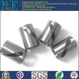 고품질 주문 강철 CNC에 의하여 기계로 가공되는 Tubule