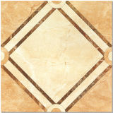 Netter Entwurf glasig-glänzende Polierporzellan-keramische Fußboden-Fliese