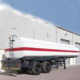 3 Kraftstoff-Tanker-halb Schlussteil der Wellen-35000-50000L