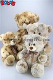 100%년 폴리에스테는 검사 리본을%s 가진 물자에 의하여 채워진 장난감 곰을 매 염색했다
