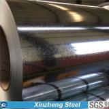 O material de telhadura da liga de Zin galvanizou a bobina de aço a África