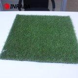 [ب] ماس شكل اصطناعيّة عشب سجادة لأنّ كرة قدم
