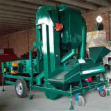 10 de Machine van de Verwerking van het Zaad van het Graan van de Maïs van de ton/Uur