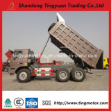 판매를 위한 중대한 질을%s 가진 6X4 덤프 트럭을%s Sinotruck HOWO 덤프 트럭 광업