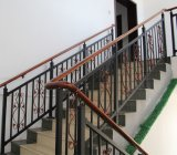 Installation facile escalier Whoelsale rambarde