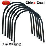 Sustentação de aço da sustentação U da mineração U29