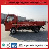 Carro ligero del camión de la alta calidad HOWO para la venta